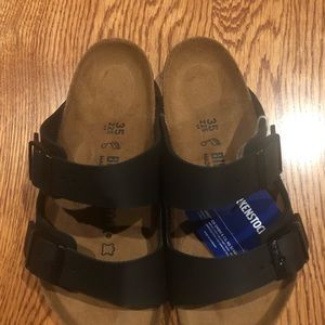Birkenstock Arizona Black 4 Medium